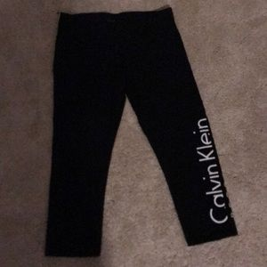 Workout pant by Calvin Klein